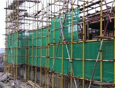 上海脚手架租赁公司