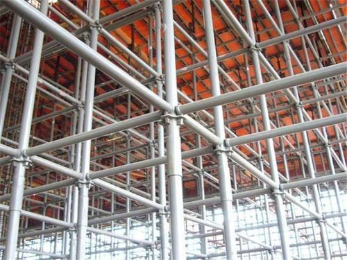 上海脚手架租赁施工